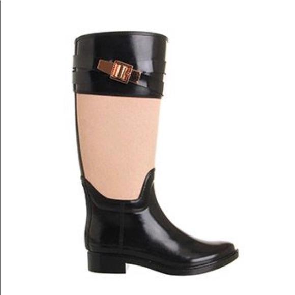 01eb91705ee867 Ted Baker Berklean Welly Boots. M 5b7079eff41452fbb2bf4264